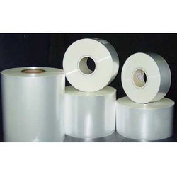 Polypropylene Film Roll