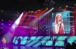 LED Video Walls Music Concerts