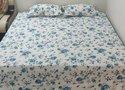 Anokhi Double Bedsheets