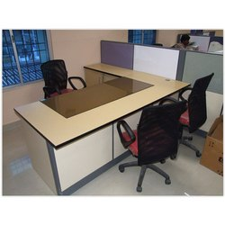 Astounding Office Tables In Kochi Kerala Office Tables Trident Beutiful Home Inspiration Ommitmahrainfo