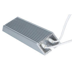 Aluminium Braking Resistors