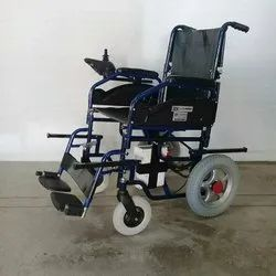 Light Weight Powered Wheelchairs