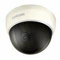 Samsung CCTV Dome Camera