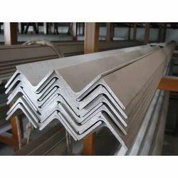 V Shape Mild Steel Angle