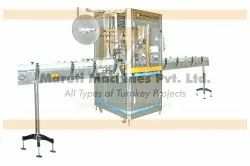 Shrink Sleeve Applicator