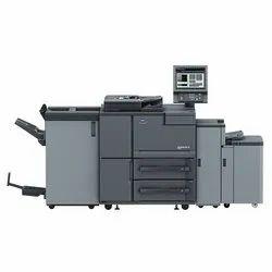 Bizhub Pro 1100 Konica Digital Printing Photocopy Machine
