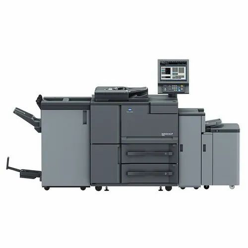 Bizhub Pro 1100 Konica Digital Printing Photocopy Machine