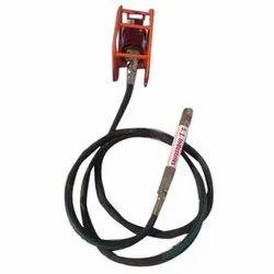 Mild Steel Electric Needle Vibrator