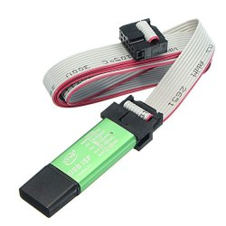 Robocraze USB ISP Programmer Version 2.0 For ATMEL AVR ATMega ATTiny 51 Development Board