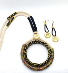 HKRL402 Rope Jewelry