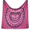 Designer Printed Mandala Tapestry