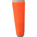 Orange Polyester Yarn, For Textile Industries And Yarns