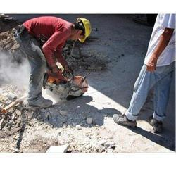 Rock Cutting Services