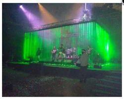 Vivah Laser Shows