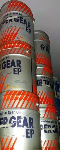 gear oils - SYNTHETIC GEAR OILS 320/460 Wholesale Supplier