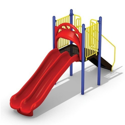 FRP Twin Slide