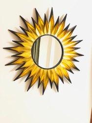 Designer Mirror Glass for Home Decor