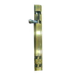 4 Inch Steel Tower Bolt