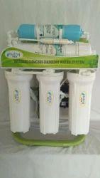 Natraj Aqua Alkaline R.O :- 25 Ltr / Hour Commercial Plant