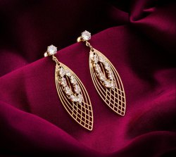 PR Fashion Launched Beautiful Elegant Looking Earring Set