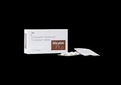 Hicalm 10 mg Tablet