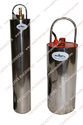 Stainless Steel Solar Borewell Submersible Pump, Warranty: 12 Months