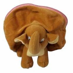 Soft Toy Kids Bag