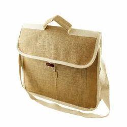 Office Jute Bag