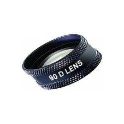 90 D Lens