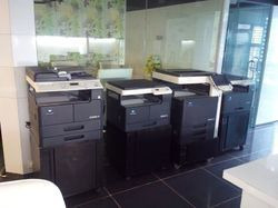 Color Digital Copier With Printer MS-22(Size A3)