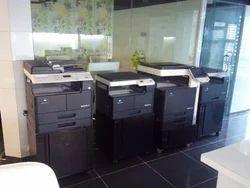 Color Digital Copier With Printer MS-22(Size A3)