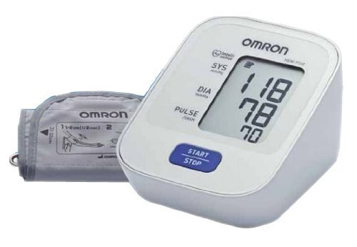 Electronic Blood Pressure Cuff >> Omron Hem 7120 Automatic Blood Pressure Monitor At Rs 1250 Piece