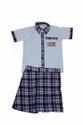 Girls School Uniform ( Skirt and Top )