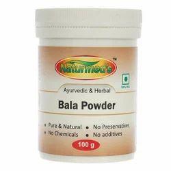 Naturmed's Bala Powder, Packaging Type: Plastic Bottled, 100 gm