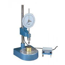 Standard Penetrometer for Soil