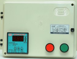 Single Phase Panel With HLC Digital Controller