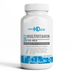 Multivitamin Tablet For Men