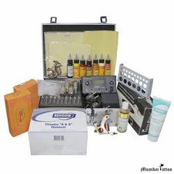 Professional Katana Machine Kit