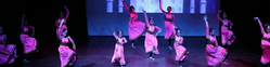 Indian Classical Dance Classes