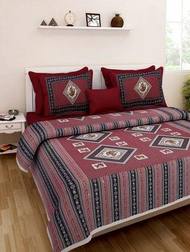 b33d941b2b2e BedSheet - Camel /Figer Design Bed Sheet Manufacturer from Jaipur