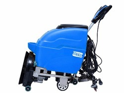 AS 455C Scrubber Dryer