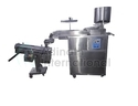 Capsule Inspection and Polishing Machine