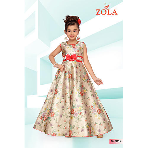 Zola Party Wear Designer Baby Dress 597762df4