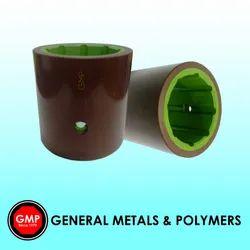 Bearings For Ceramic Shaft Sleeves