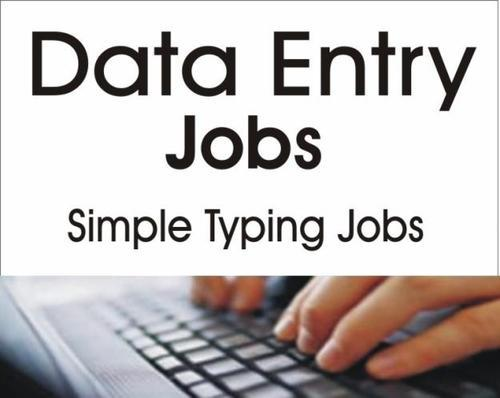 best online/offline data entry services