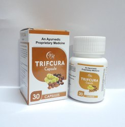 Trifphala Capsules