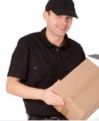 Courier Parcel Booking Service