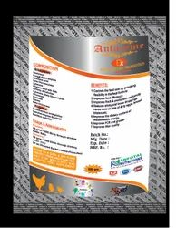Poultry Feed Enzymes With Probiotics (Anfazyme Premium)