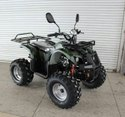 110cc Military Green Neo ATV Quad Bike
