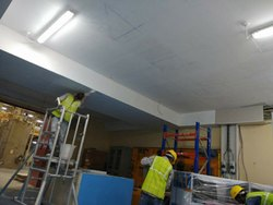 Wall Paint Works